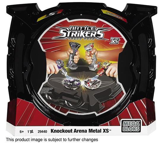 Arena Battle Strikers - 2