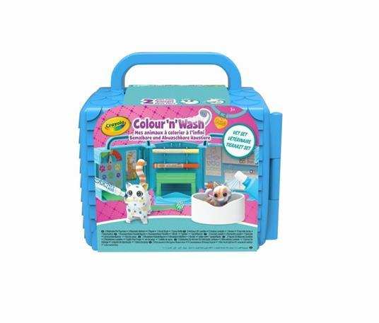 Goliath 256447.006 kit per attività manuali per bambini - 3