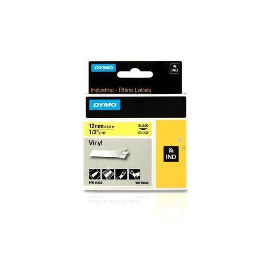 DYMO Etichette in vinile IND - 7