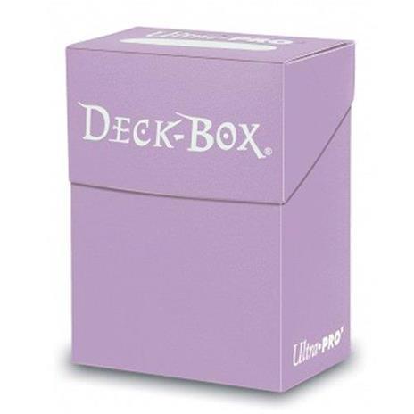 Deckbox Solid Lilac C30 - 2