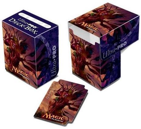 ULTRA PRO Magic Porta mazzo verticale Journey into Nyx Versione 2 0/60