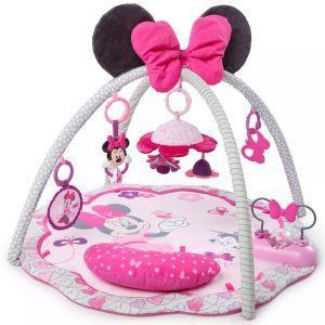 Disney Palestrina Attività Minnie Mouse Garden Rosa K11097