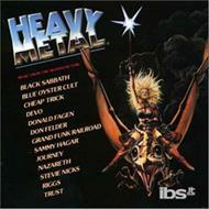 Heavy Metal (Colonna sonora)