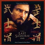 L'ultimo Samurai (The Last Samurai) (Colonna sonora)