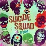 Suicide Squad. The Album (Colonna sonora) - CD Audio