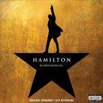 Hamilton Original Broadway Cast Recording (Colonna sonora)