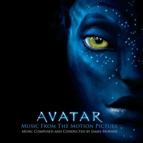 Avatar (Colonna sonora) - CD Audio di James Horner