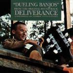 Un Tranquillo Week-End di Paura (Deliverance Dueling Banjos) (Colonna sonora)