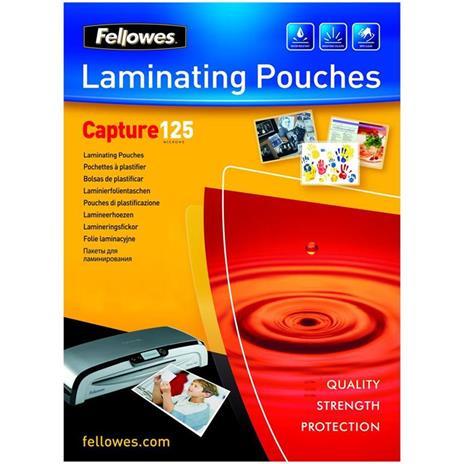 Fellowes 5306901 pellicola per plastificatrice 100 pezzo(i) - 2