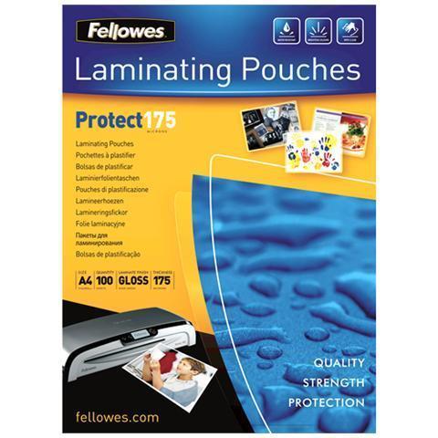 Fellowes 5308703 pellicola per plastificatrice 100 pezzo(i)