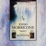 The Mission (Colonna sonora)