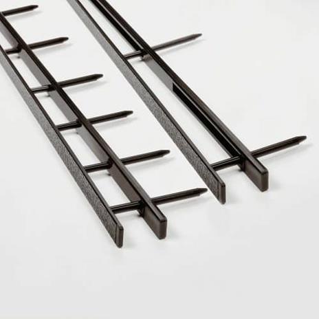 GBC Pettini per rilegatura SureBind A4 neri 25 mm (100) - 5