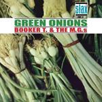 Green Onions (Mono Edition)
