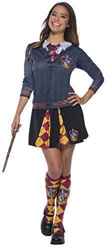 Rubie's Gryffindor Costume Divertente, Multicolore, taglia unica, 39025_NS-000-OS