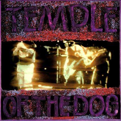 Temple of the Dog - CD Audio di Temple of the Dog