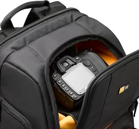 Case Logic Zaino per laptop/fotocamere SLR - 11