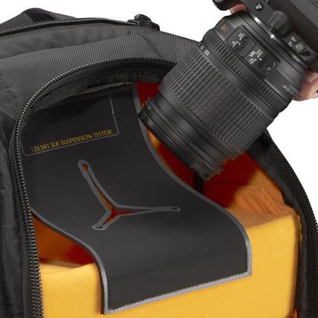 Case Logic Zaino per laptop/fotocamere SLR - 7