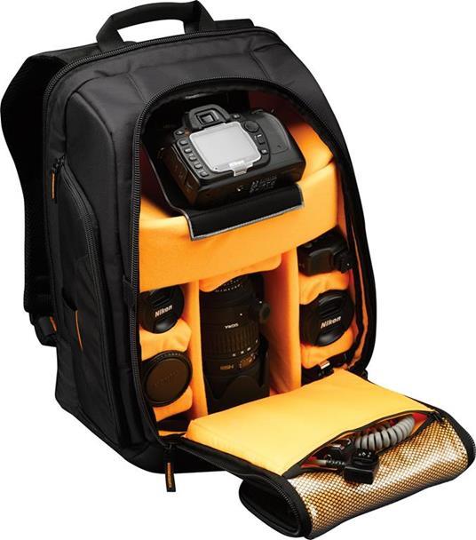 Case Logic Zaino per laptop/fotocamere SLR - 8