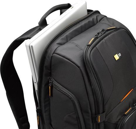 Case Logic Zaino per laptop/fotocamere SLR - 10