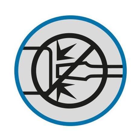 Kensington Lucchetto ClickSafe® Twin per notebook - Keyed Different cavo di sicurezza - 24