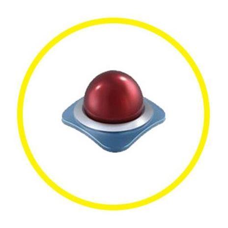 Tastiera con Mouse WiFi Kensington Trackball Expert - 24