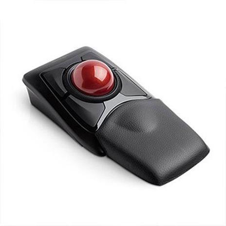 Tastiera con Mouse WiFi Kensington Trackball Expert - 16