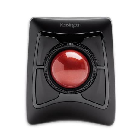 Tastiera con Mouse WiFi Kensington Trackball Expert - 7