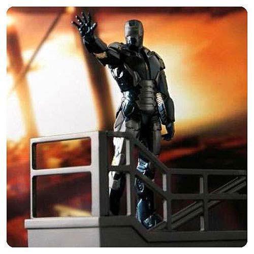 Iron Man. Battle Coll Mark 40 Figure