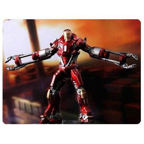Iron Man. Battle Coll Mark 35 Figure