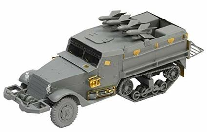 Carro Armato IDS M3 NORD SS.11 ANTI TANK MISSILE CARR. 1/35. Dragon Models DR3579