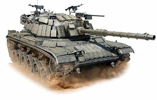 Carro Armato IDF M60W/ERA 1/35. Dragon Models DR3581