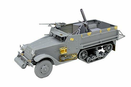Veicolo semicingolato IDF M3 HALFTRACK MORTAR CARRIER 1/35. Dragon Models DR3597