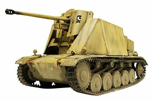 Carro Armato 5CM PAK 38 AUF FGST. PZ. KPFW. II. Dragon Models SF 1/35 (DR6721