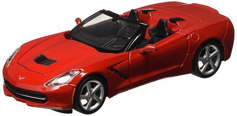 Maisto. 2014 Corvette Stingray Coupe 1:24 - 3