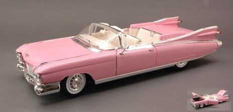 Auto Maisto Classic 1/18 Cadillac Eldorado Biarritz 1959 Rosa