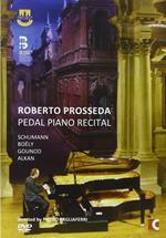 Pedal Piano Recital (DVD)