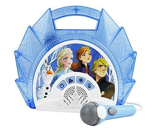 EKIDS Karaoke MP3 Microfono, FR-115v2