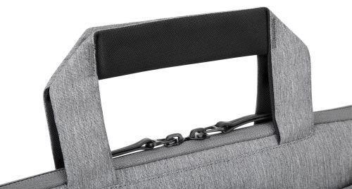 "Targus TSS960GL borsa per notebook 39,6 cm (15.6"") Grigio - 9"