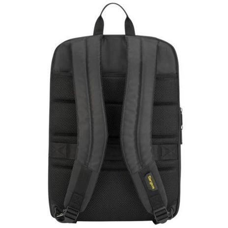 "Targus CityGear borsa per notebook 39,6 cm (15.6"") Zaino Nero - 4"