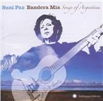 Bandera Mia. Songs of Argentina - CD Audio di Suni Paz