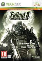 Fallout 3: Broken Steel (add-on)
