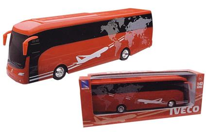 Autobus iveco domino 1:43