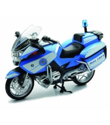 Veicolo Bmw R1200rt Polizia