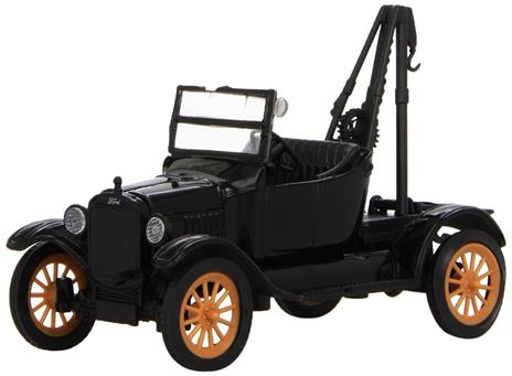 macchina da collezione ford model t tow truck - 5