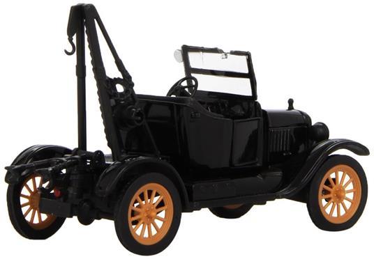macchina da collezione ford model t tow truck - 6