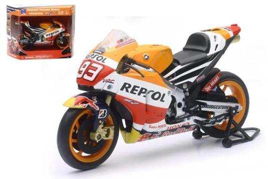 Moto Honda Marquez 57753 - 8