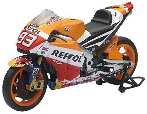 Moto Honda Marquez 57753 - 12