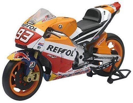 Moto Honda Marquez 57753 - 5