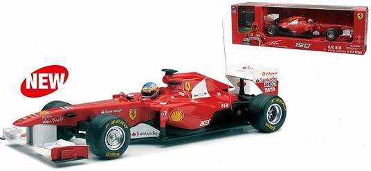 Rc Ferrari F150 Alonso