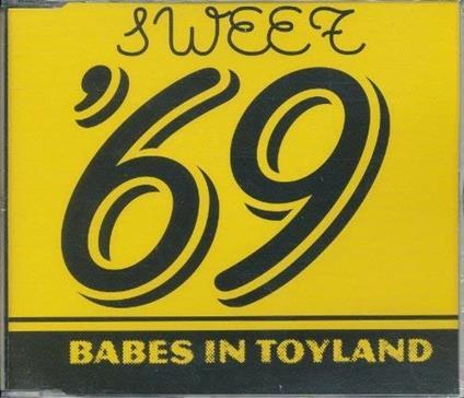 Sweet '69 - CD Audio di Babes in Toyland